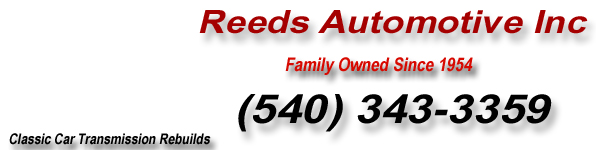 Reeds Automotive Inc.
